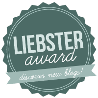 I've Been Nominated For The Liebster Award!