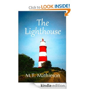 The Lighthouse by M.T. Mathison